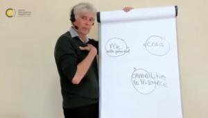 "Запись семинара ""Потенциал и Лидерство во время кризиса"""